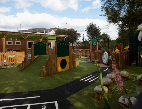 Modular Nursery Building Replacement Huddersfield – Broad Oak Nursery