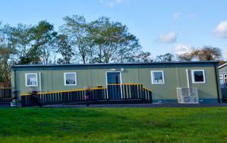used modular classroom for sale uk