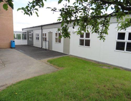 Batley Girls' High School