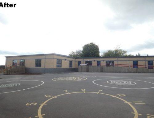 Improving and Extending Modular Classroom