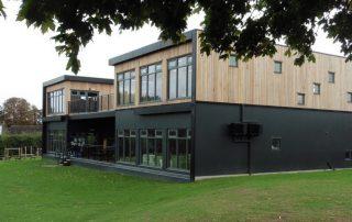 modular school buildings MPH building systems