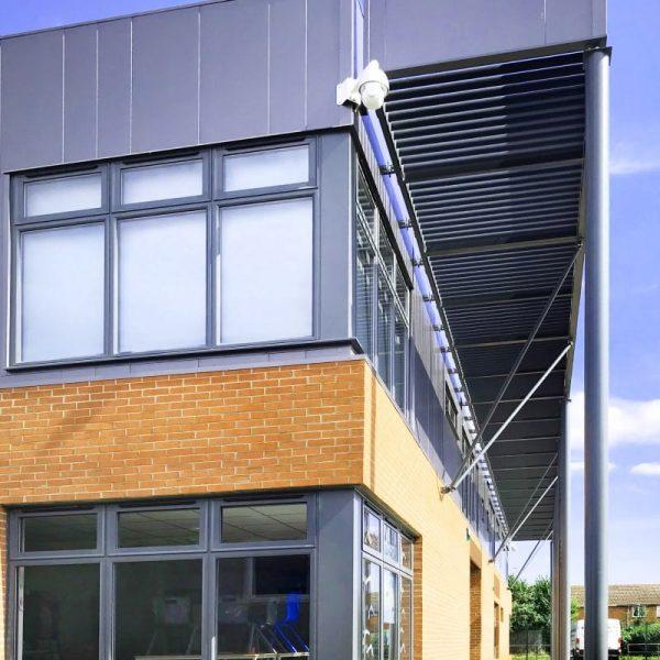 modular building company multistorey modular build