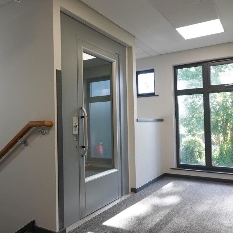 Modular Classroom Lincoln Interior Square-min