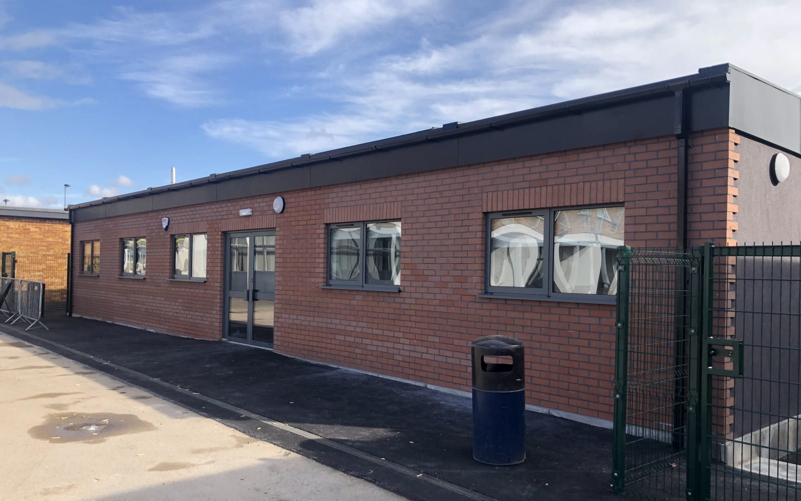 Modular Buildings By MPH Building Systems-min
